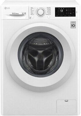 Lg lavadora F2J5WN3W 6.5kg 1200 nfc a+++-10%