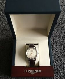 Longines Flagship Automatic Watch