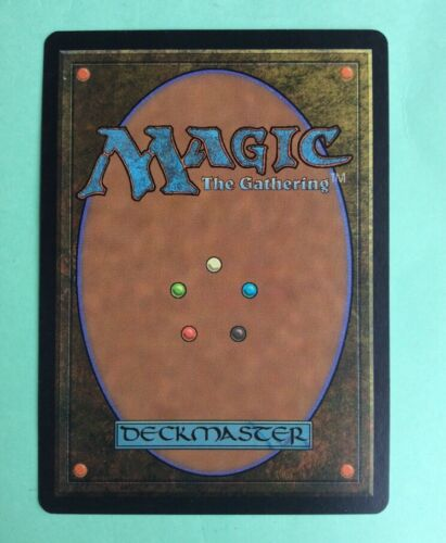 Mtg magic carte kindle embrasement ext. tempÊte tempest 1997