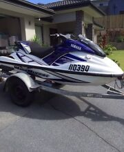 Yamaha gpr1200 riva race motor Reedy Creek Gold Coast South Preview