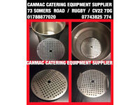 4X BAIN MARIE POT-Tray/Perforated For Bain Marie, ARCHWAY OZEX LINCAT