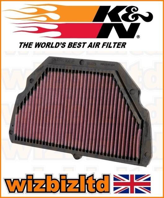 K&N Air Filter Honda CBR600F4 1999-2000 HA6099