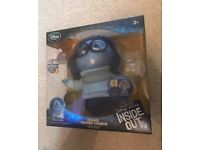 Disney Store - Disney Pixar - Inside Out Talking Toys - brand new still in box