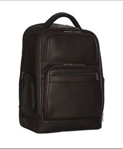 BRAND NEW KENNETH COLE - RFID COLOMBIAN LEATHER BAG