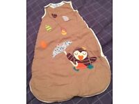 Mamas and papas timbuktales sleeping bag