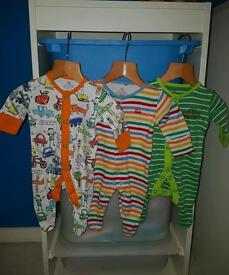 Baby boys clothes - Next baby clothes First size