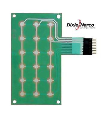 Dixie Narco Bev Max 2145 3561 5591 Selection Key Pad