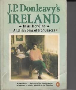 Ireland Books The Great Shame- T Keneally. Ireland - J.P Donleavy Parramatta Park Cairns City Preview