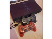 PlayStation 2 and / or games