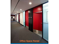** Dalmarnock Road (G40) Serviced Office Space to Let