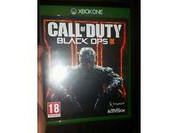 Black Ops 3 (XBOX ONE)