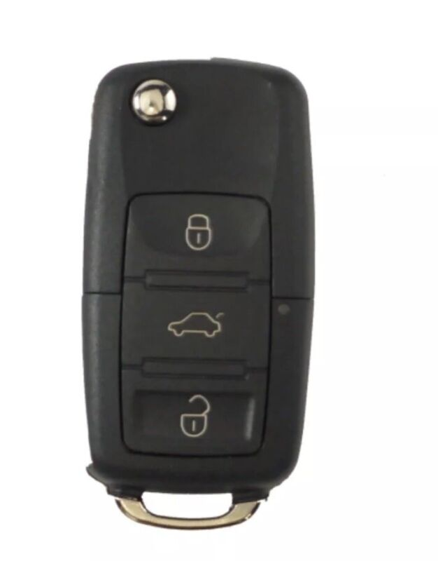 Volkswagen+Golf+Remote+Key+1K0959753G