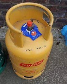 13kg full butane canister