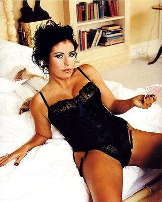"Jessie Wallace Eastenders 10"" x 8"" Photograph no 7"