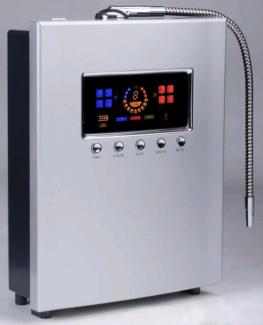 water alkalizer ioniser jupiter jp 109 rrp $2450