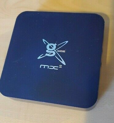 MX 2 Streaming Media Player -- Works great -- Box only