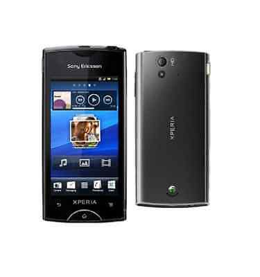Sony Ericsson XPERIA Ray in Black Handy Dummy Attrappe - Requisit, Deko,...