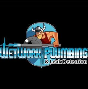Plumber - Leaks - WetWork Plumbing Hoppers Crossing Wyndham Area Preview