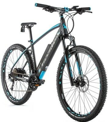 29 Zoll MTB Herren Elektrofahrrad Pedelec E-Bike Modell E-Arimo 2019 24 Gang