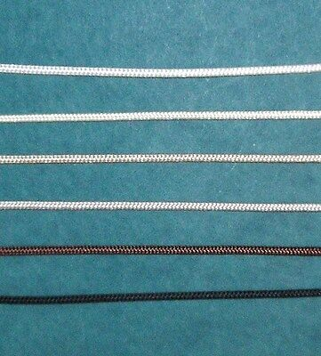 5 yards of 1.8mm REPLACEMENT Pull LIFT CORD for MICRO or MINI BLINDS ~ 6 (Micro Mini Blinds)