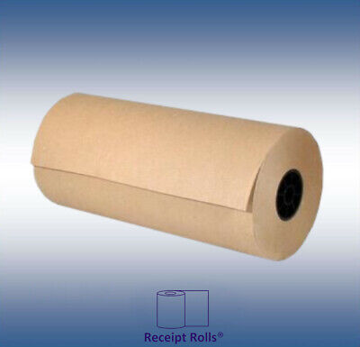 Void Fill 24 X 900 40 Brown Kraft Paper Rolls - Shipping Wrapping Packing