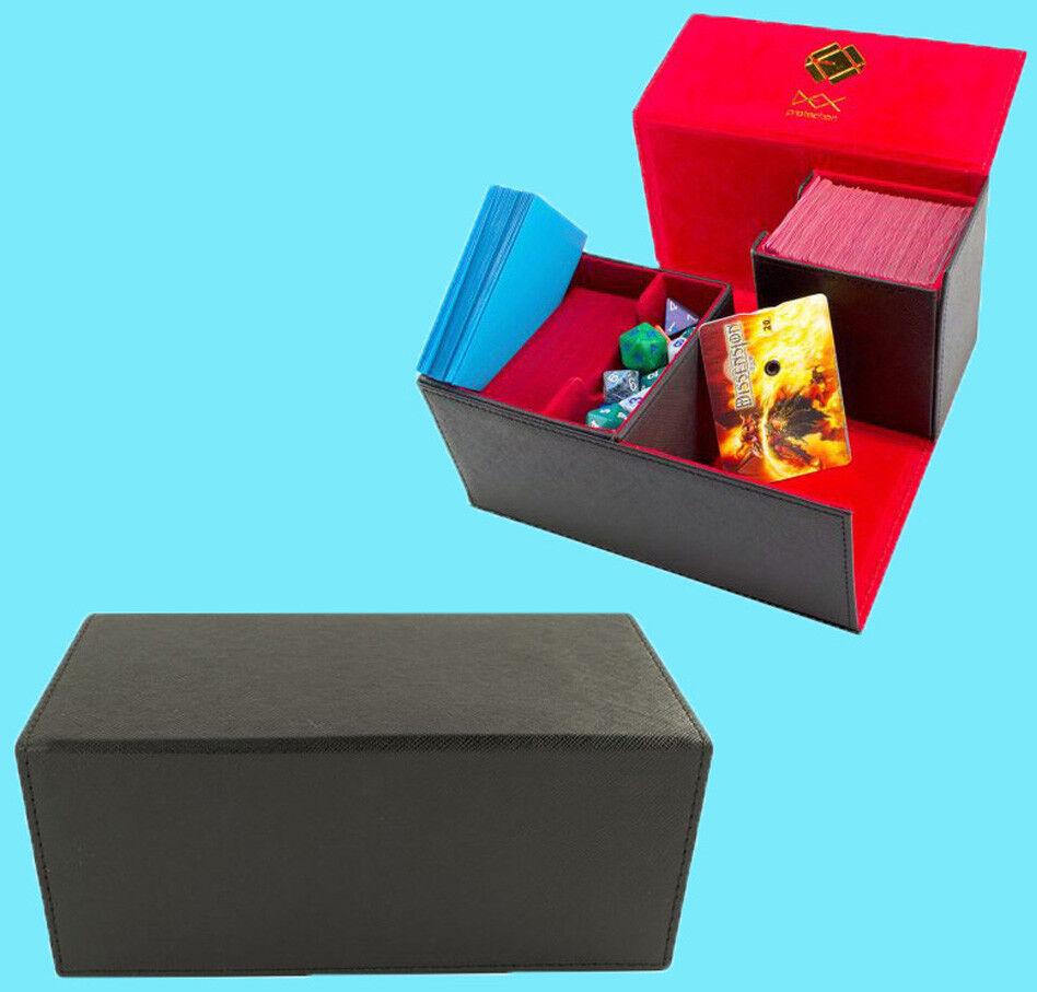 Creation Line Deck Box - Large Black