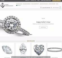Top quality and conflict-free diamonds & jewelries Melbourne CBD Melbourne City Preview
