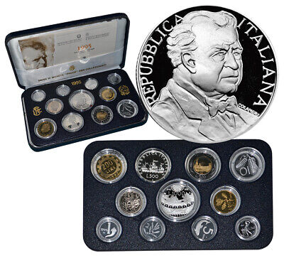 """Inc. Silver Proof Set   East Coast Coin /& Collectables 1992 /""""S/"""" U.S"""