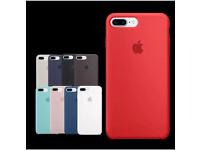 IPhone 7 Plus / Iphone 8 Plus genuine apple cases