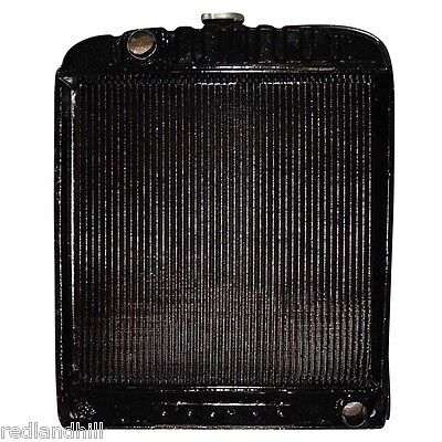 Radiator For International B275, B414 Tractor