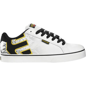 etnies Fader 1.5 Mens Skate Shoes - Rockstar Energy - All Sizes - NEW