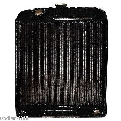 Radiator For International B275 B414 Tractor