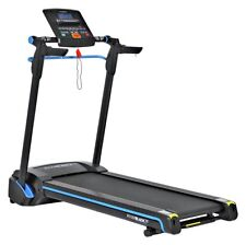 Roger Black Easy Fold Auto Incline Treadmill.