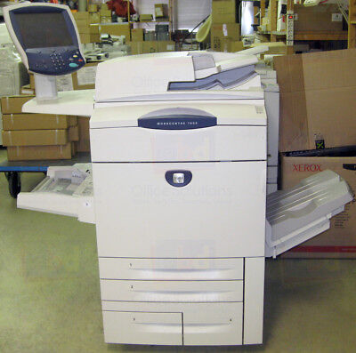 Xerox Color | Owner's Guide to Business and Industrial Equipment