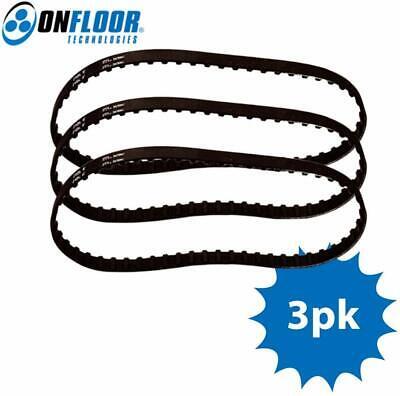 Onfloor - On Floor 16 Grinder Belts - Set Of 3