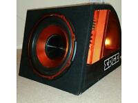 Edge 900w active subwoofer