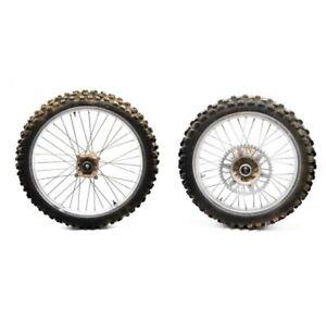 complete wheels Excel