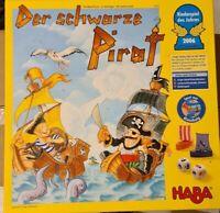 Der schwarze Pirat HABA wie neu Nordrhein-Westfalen - Soest Vorschau