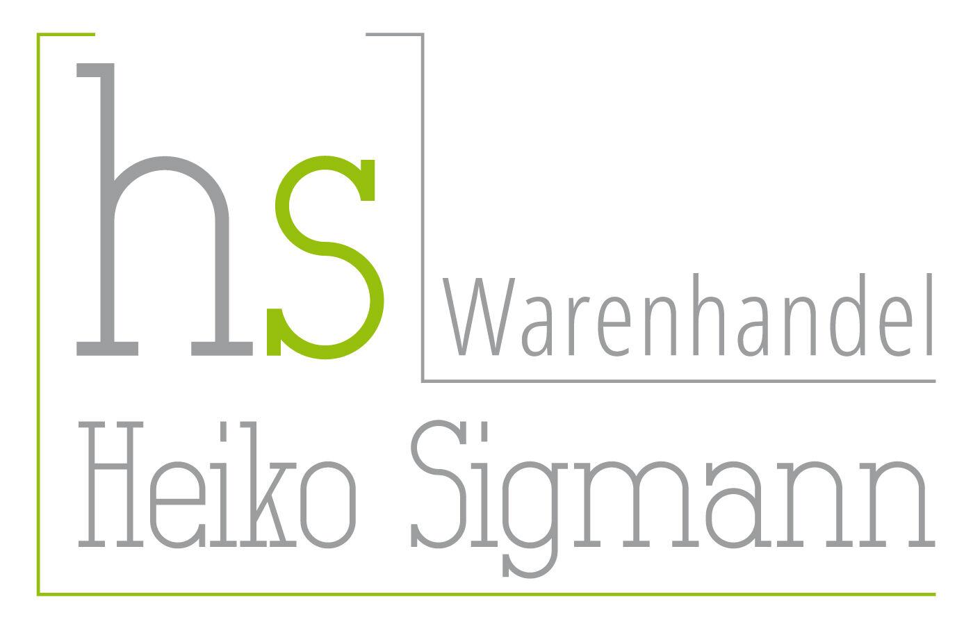 hs Warenhandel Heiko Sigmann