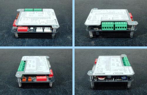 Hirsch Electronics Match 2 Reader Interface       (3b16)