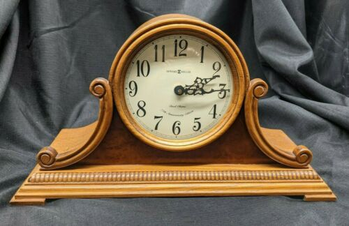 Howard Miller Anthony 635-113 Chiming Mantel Clock