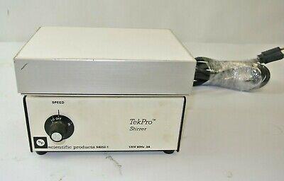 Tekpro Magnetic Stirrer S8252-1 - Tested