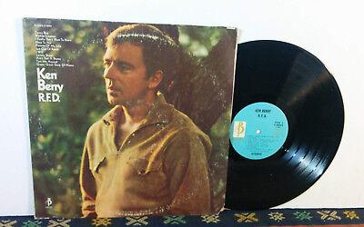 Ken Berry – Ken Berry R.F.D. (LP 1970) Pop, Andy Griffith Show 60s 70s (NM)