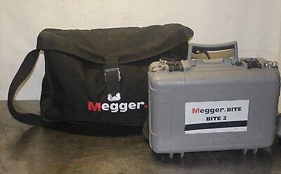 Battery Impedance Tester - Megger Bite 2 Battery Impedance Tester 246002B