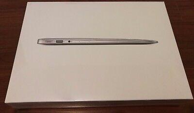 """*NEW* Apple 13.3"""" MacBook Air (Mid 2017) MQD32LL/A i5 8GB 128GB"""