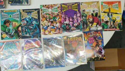 Neal Adams Special! Batman! Brave & The Bold!  Green Lantern/Arrow! 29 book lot!