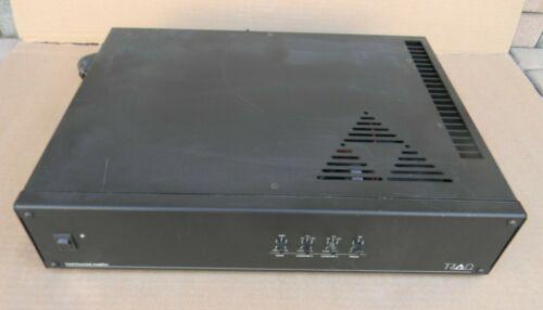 Triad USA Gold PowerSub Amplifier