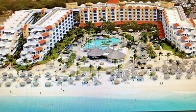 Costa Linda Aruba Resort Timeshare For Sale