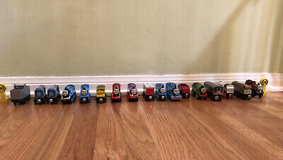 Thomas & Friends Trackmaster Sodor Steamies Train Engines Set Toy