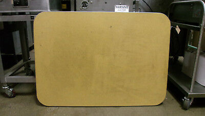 Commercial Restaurant Dining Table Top 42x30